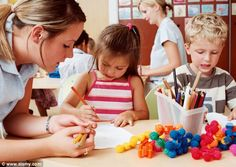 Early childhood care and education/intervention programs have been shown to significantly enhance children's prospects for academic success. Education Policy, Kids Education, Primary Education, Education System, Emotional Development, Child Development, Reading Skills, Teaching Reading, Starting School