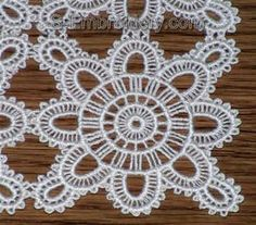 Lace Table Runners, Lace Doilies, Irish Lace, Crochet Granny, Crochet Patterns, Crochet Tablecloth, Embroidery, Granny Squares, Crochet Circles