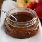 Easy 10-Minute Caramel Sauce