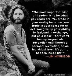 Kind of freedom