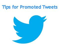 Tips for Promoted Tweets