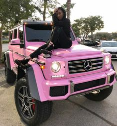 Exceptional Cute cars photos are offered on our internet site. Mercedes Auto, Mercedes G Wagon, Mercedes Maybach, Maserati, Bugatti, Pretty Cars, Pretty In Pink, Lux Cars, Pink Cars