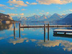 ORT: St. Gilgen REGION: Salzkammergut BUNDESLAND: Salzburg LAND: Österreich ©Wolfgang Trautner