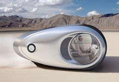 ecco concept car  I would like to see something like this driving down the road!