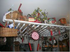 Well I told you about what I did with the crib spring that came with the crib we ruined could no longer use. Diy Walk In Closet, Build A Closet, Nursery Closet Organization, Diy Organization, Bedroom Closet Design, Closet Designs, Crib Makeover, Crib Spring, Baby Crib Diy