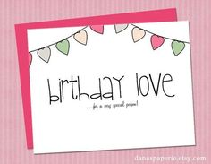 Image result for joanna BIRTHDAY CARDS HAND DRAWN