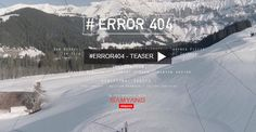 #VProduction - the french production which grows up year after year is back with #error404 #freshiestv www.freshies.tv