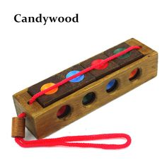 Tangram Jigsaw Board Wooden Kids Educational Toys Cartoon Learning Puzzle Gift  #TangramJigsawBoard