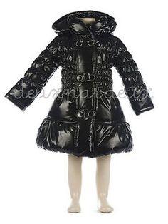black coat, $110