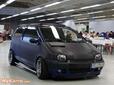 Renault Twingo Tuning #38