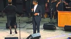 pastor charles jenkins awesome - YouTube