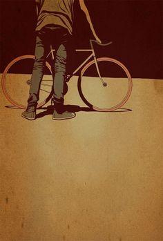 Ilustración de Adams Carvalho