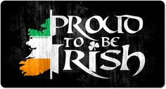 Always proud to be Irish. Please also visit www. for colorful in. - Always proud to be Irish. Please also visit www.JustForYouPro… for colorful inspirational Prophet - Irish Quotes, Irish Sayings, Celtic Nations, Irish Eyes Are Smiling, Irish Pride, Irish Girls, Irish Celtic, Luck Of The Irish, Proud Of Me
