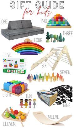 Karschner & Co Montessori Baby, Montessori Playroom, Toddler Playroom, Toddler Fun, Toddler Learning, Best Toddler Gifts, Best Toddler Toys, Playroom Ideas, Baby Play