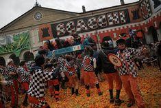 Carnavale in Italia