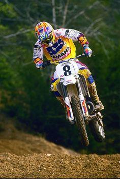 Damon Bradshaw Yamaha Motocross, Motocross Action, Motocross Racer, Mx Racing, Dirt Bike Racing, Off Road Racing, Dirt Biking, Motorcycle Safety Gear, Mx Bikes