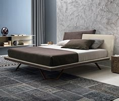 Meeting_a - Double beds by Presotto | Architonic