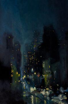 Avenue B - Zachary Johnson