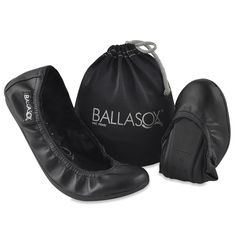 8fec01e96dfd Ballasox BROOKE Ballet Flat