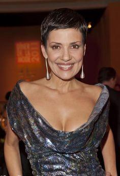 Bio - Cristina Cordula   Cristina Cordula