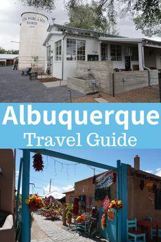 Albuquerque, New Mexico Travel Guide – Best Travel Destinations New Mexico Road Trip, Travel New Mexico, New Mexico Vacation, Downtown Albuquerque, Albuquerque News, Places To Travel, Places To Go, Travel Destinations, New Mexican