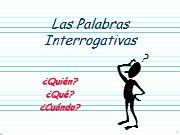 A lot of great PowerPoints for a lot of the topics I teach in Spanish!