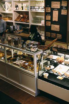 La Cuisine • superdanger-us: Floriole Bakery Lincoln Park -...