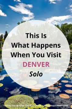 Things To Do In Denver For Solo Travelers Looking To Have FunThings To Do In Denver For Solo Travelers Looking To Have Fun