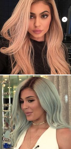 Eep. Kylie Jenner had a *major* wig disaster, and she's just come clean...