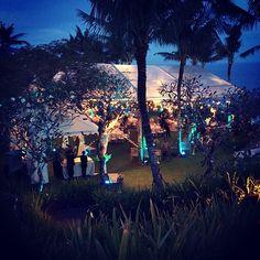 AFTER SUNSET AMBIENCE #kahyanganestateuluwatu #axelfeliciawedding @faustinetjioe @axioo @jonihobiholiday @donnyliem @kenisha_wo @fennypalijama @daddoparus @sandyjaya @djshamp @deejay_dunno @shirleysunardi @cultureroyale @derrickbun @99luftballonz Indonesian Wedding, Lotus Design, Felicia, Dolores Park, Decorations, Sunset, Instagram Posts, Travel, Viajes