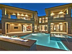 Summerlin Homes For Sale  http://www.mylvhomesales.com/communities/featured-properties/the-ridges/  #vegas