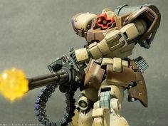 Risultati immagini per gunpla sand color Gundam Mobile Suit, Desert Colors, Good Poses, Custom Gundam, Mechanical Design, Gundam Model, Model Building, Heavy Metal, Action Figures