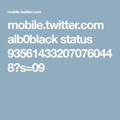 mobile.twitter.com alb0black status 935614332070760448?s=09