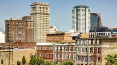 """Birmingham at No. 2 on 24/7 Wall St.'s list of """"50 Worst American Cities to Live In"""""""