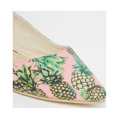 ASOS shoes via Stylect: €25