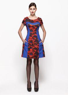 Exquise Balenli elbise Markafoni'de 269,99 TL yerine 89,99 TL! Satın almak için: http://www.markafoni.com/product/3309116/