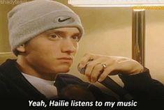 First Rapper, Best Rapper Ever, Eminem Memes, Eminem Quotes, Marshall Eminem, The Real Slim Shady, Eminem Slim Shady, Lyrics Aesthetic, Ace Hood