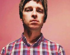 The amazing Noel Gallagher