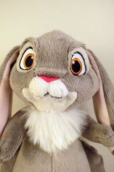 Disney Sofia The First Stuffed Plush CLOVER Bunny Rabbit Sophia 2013 #Disney