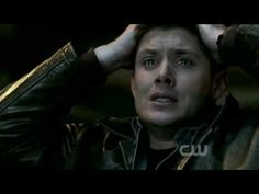 Supernatural Sad Dean And Sam Scene Episode (5x22) - YouTube