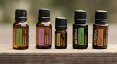 The Christian and Essential Oils?
