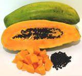 Papaya Selection / Storage / Recipes