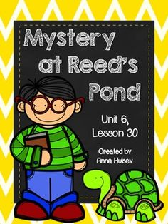 Fifth grade a package for mrs jewls journeys supplement bordes fourth grade mystery at reeds pond journeys supplement fandeluxe Image collections