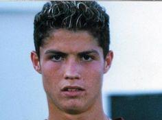 Peinados de Cristiano Ronaldo