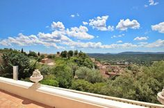 Secondhome | Fayence, Provence: 3 bedroom villa for sale with swimming pool, garden and beautiful views. Price: 685,000€
