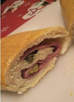 Recetas Sencillas: Pan de Jamón Sandwiches, Recipes, Food, Ham Loaf, Roll Up Sandwiches, Meal, Food Recipes, Essen, Rezepte