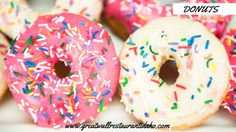 Had a busy day? Put your feet up and enjoy our delicious donuts. Try out today: http://www.greatwallrestaurantidaho.com/boise-id-food-menu.htm #Donuts #Delicious #Spicy #Nutritious #TreatYourTasteBuds#GreatwallRestaurant#FamilyRestaurant #LunchSpecial #DeliciousDishes #BeautifulDecorations #LuxuryTableware