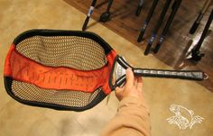 A landing net is an indispensable tool that benefits fly anglers and fish alike. Picking the best landing will help you land more fish. Fly Fishing Gear, Landing, Success, Good Things, Bags, Handbags, Taschen, Purse, Purses
