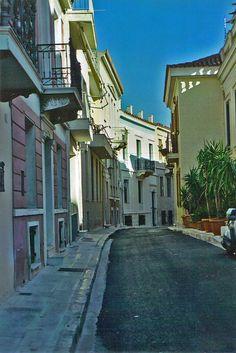 Pláka District, Athens 1 by skyduster4, via Flickr