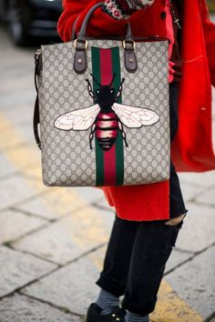 Gucci More